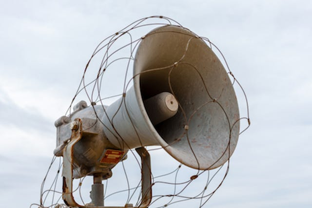 BGP: Protect the Speaker