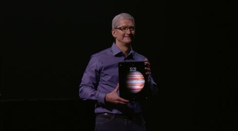 iPhone 6S, iPad Pro, TV, Watch: Apple's Fall Lineup
