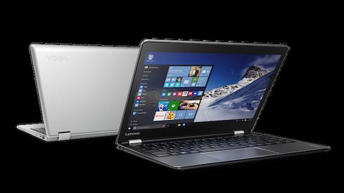 Windows 10 PCs, Tablets, Hybrids Take MWC Spotlight
