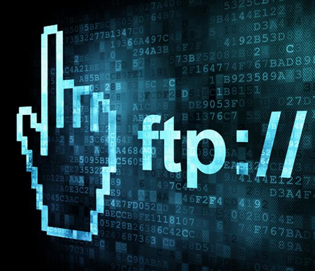 Free FTP