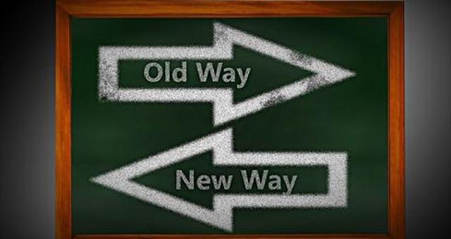 Manage Change Mindfully