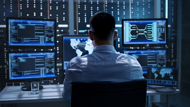 Build a Monitoring Plan