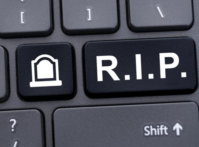 Technologies That Will Die
