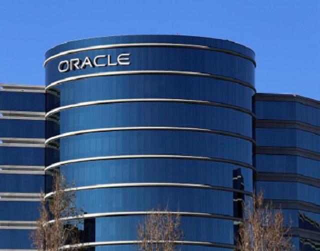 Oracle, War Edition