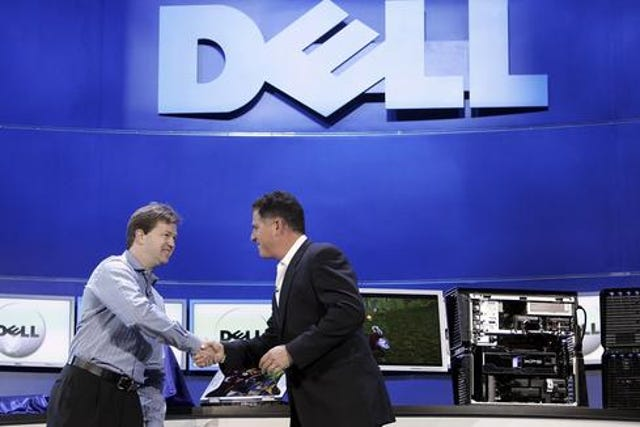 Deals Are Nothing New For Dell