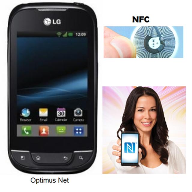 At long last, NFC?