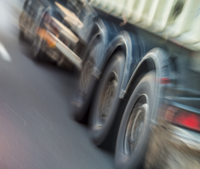 DevOps: Trying To Change A Tire On A Truck In Motion