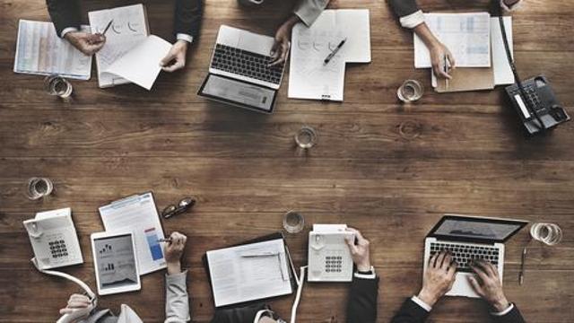 Consider Collaborative Teams