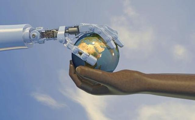 5. Machine Learning Gains Momentum