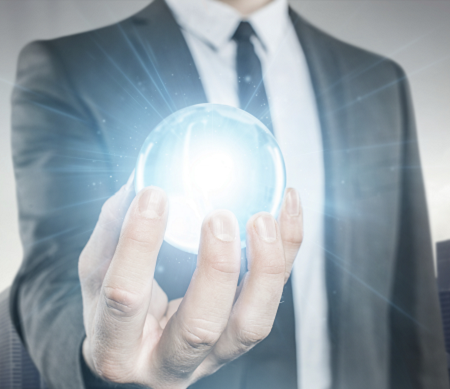 Gartner's 10 Tech Predictions That Will Change IT