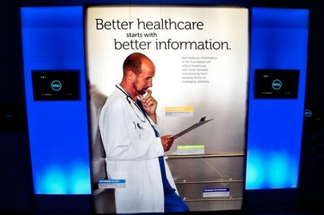 Cerner consultant and analyst