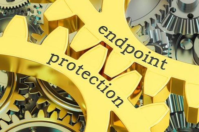Next-Generation Endpoint Security