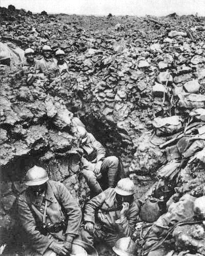 7 Surprising Technologies From World War I