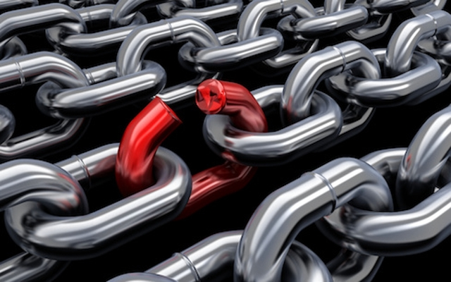 Gaps in the Cloud Supply Chain