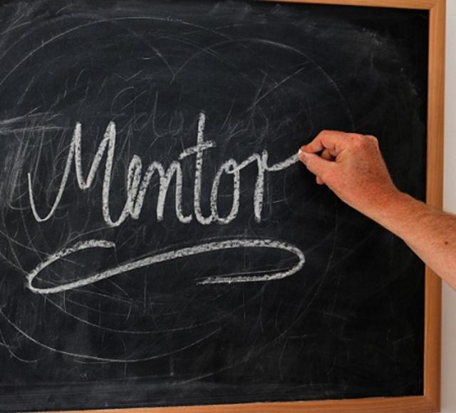 Offer A Senior Staff Mentor