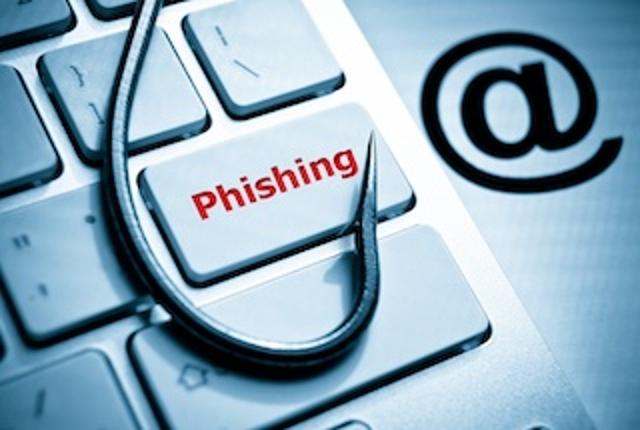 Beware of Phishing Campaigns