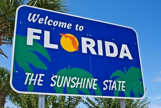 Best: Florida