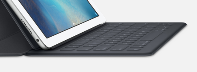 Type Cover/Smart Keyboard