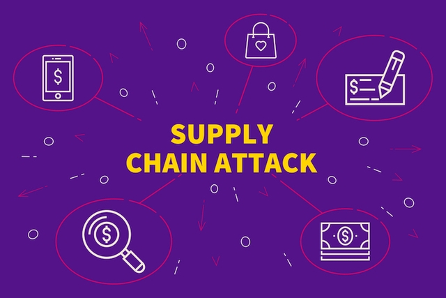 8. Supply Chain Threats