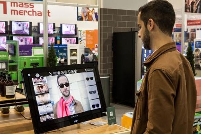 Microsoft Retail Experience Center (REC)