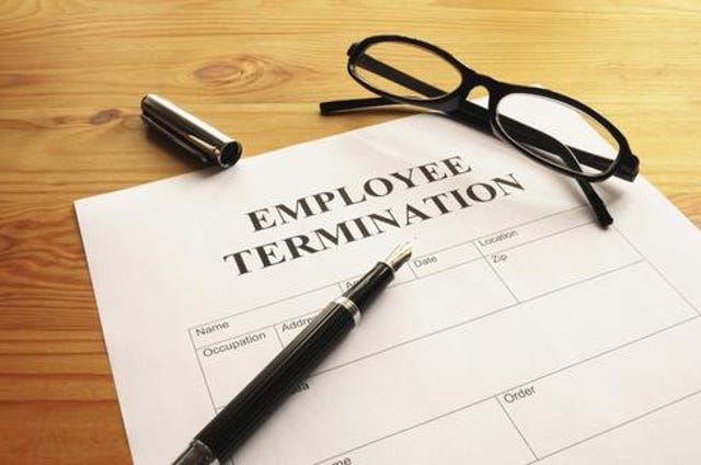 Big Deal, Big Layoffs, CEO Ouster