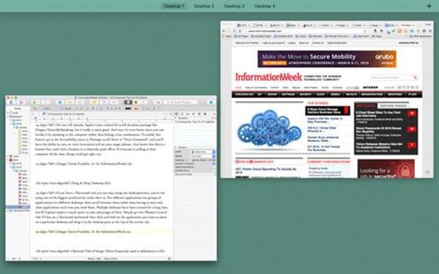 Drag And Drop Desktop