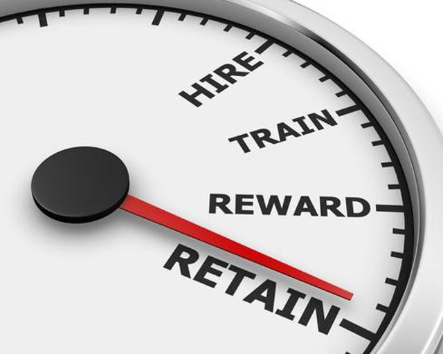 Retain Those You've Trained