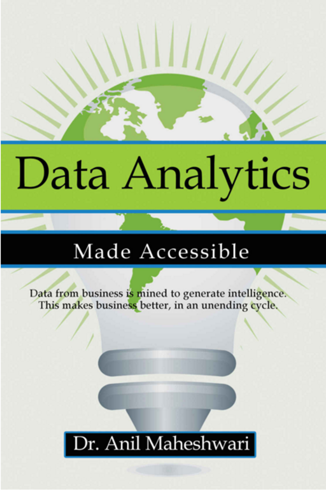 Data Analytics Made Accessible