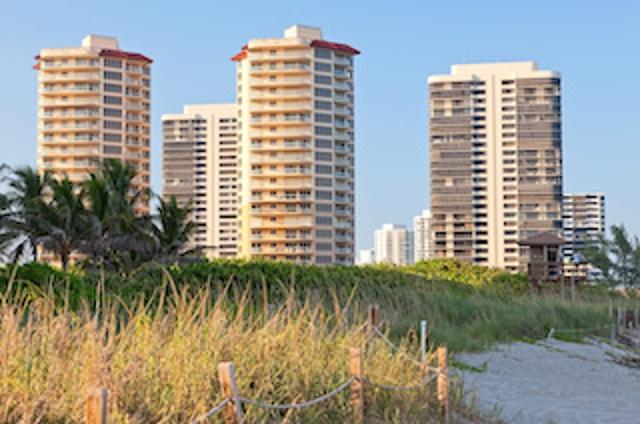 2. Riviera Beach, Florida