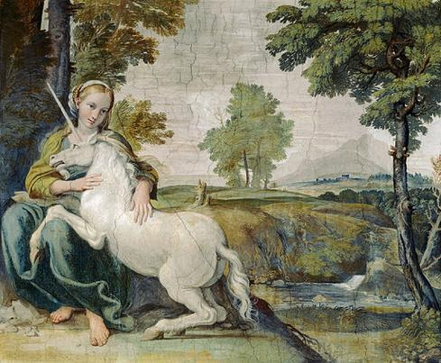 The Term 'Unicorn'