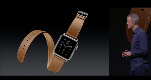 Apple Watch, Your Wallet