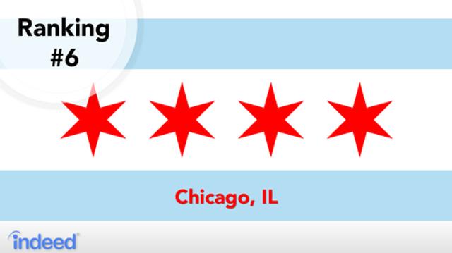 #6 – Chicago