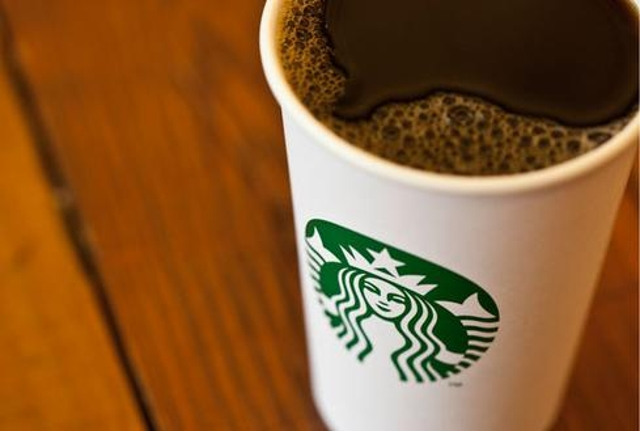 Suing Starbucks for infringing Oracle's Java patent.