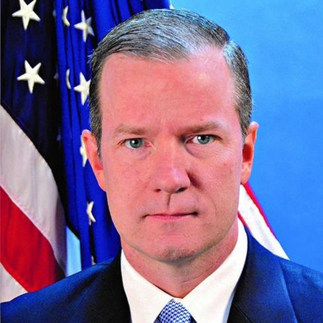 Eric Sporre, cyber division deputy assistant director, FBI