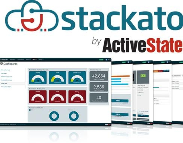 ActiveState (booth #446)