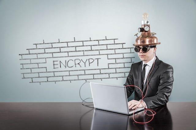 Encryption Needs a Plan