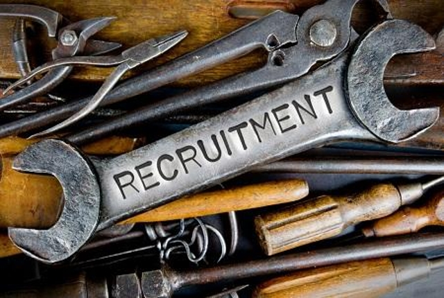 Use Career Paths as a Recruiting Tool