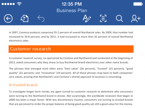 Microsoft Office Mobile: Right For You?