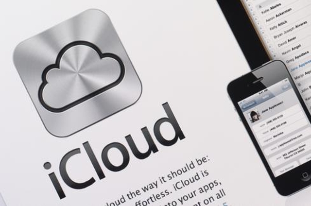 Celebrity Breaches In Apple's iCloud