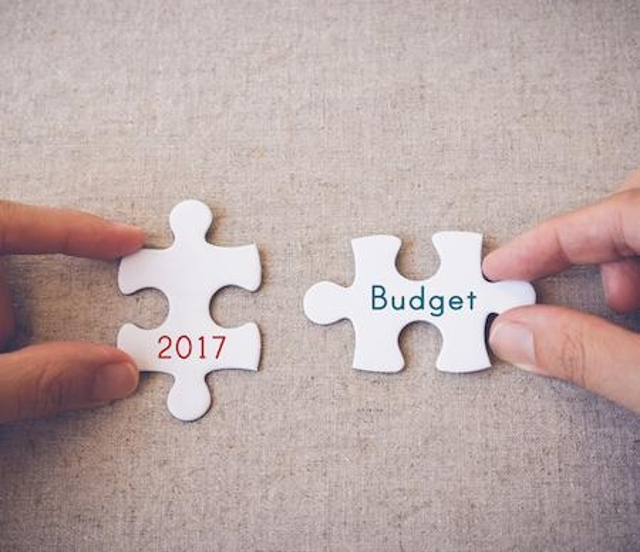 IT Budget Shifts