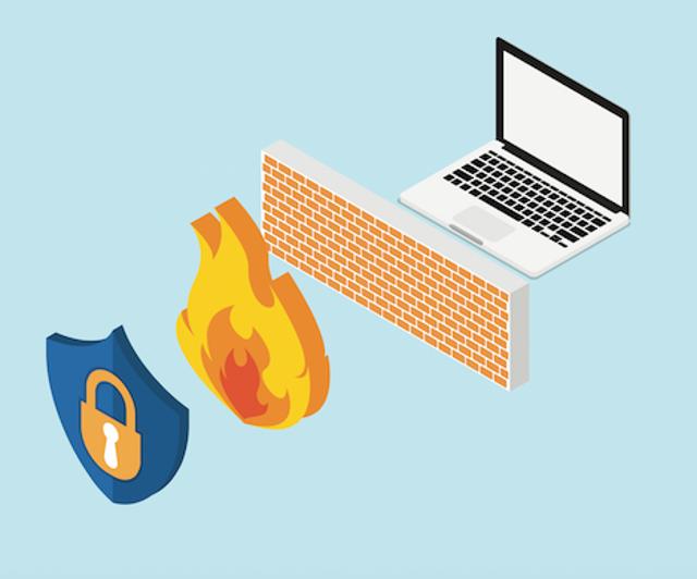 Set hypervisor firewall rules
