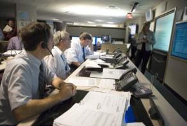 Administration Pushes Greater Information Sharing For Rapid Response
