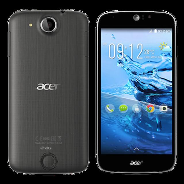 Acer Liquid Jade Z