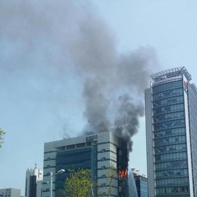 Samsung Blaze