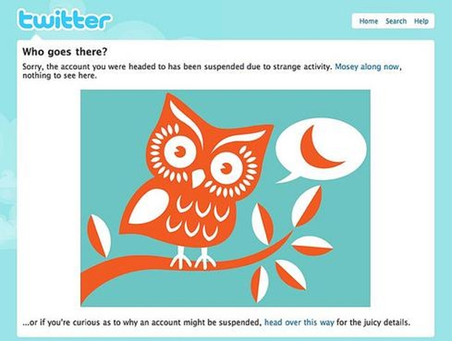 Associated Press Twitter hijack