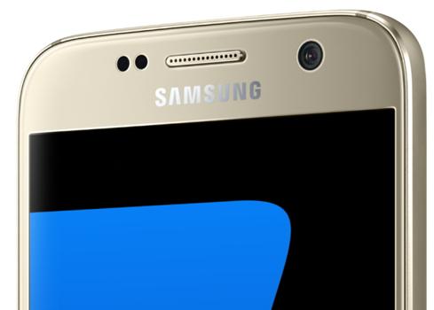 Samsung Galaxy S7, S7 Edge: An Up-Close Look
