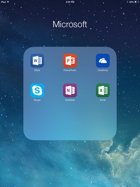 Microsoft Office For iPad: 7 Questions Answered