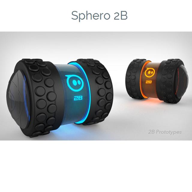 Sphero 2B