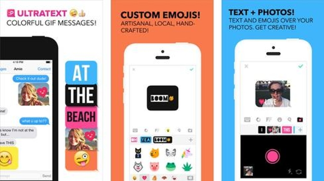 Ultratext Takes Texting To The Next Level (Free)