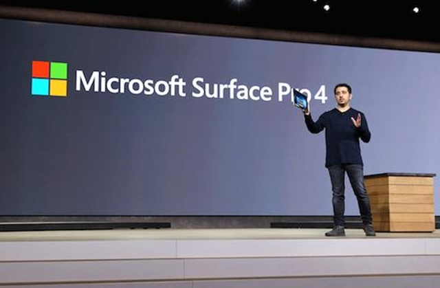 Surface Phone: Coming In 2017?